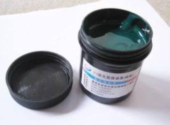 感光油墨稀释剂应用领域