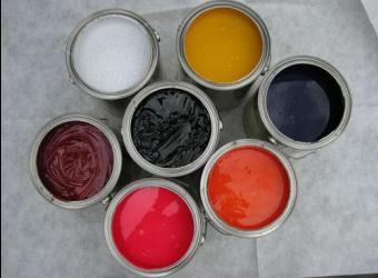 油墨开油水应用领域