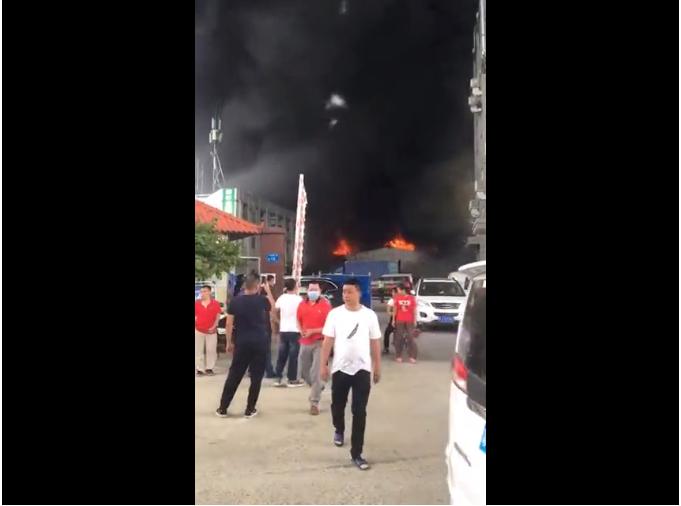黑色10月,东莞接连发生7起事故,原来防火才是赚钱第一步