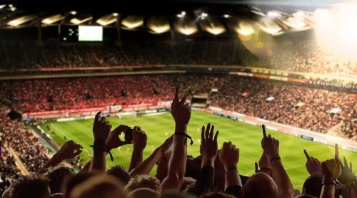 世界杯赛场