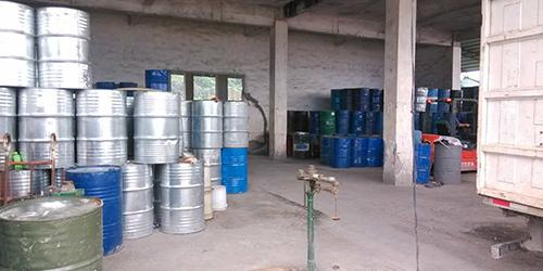 南箭化工概述甲醇使用说明及包装